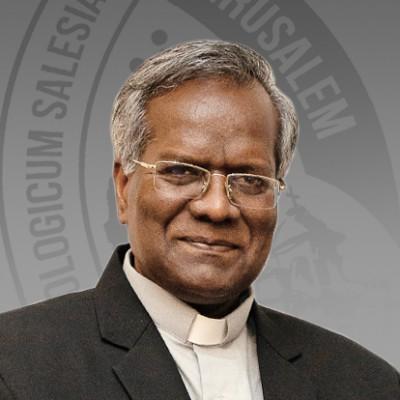 Stanislaus Swamikannu, SDB, SThL