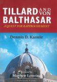 Tillard and Von Balthasar: A Quest for Rapprochment