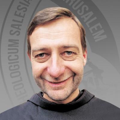 Geiger Gregor, OFM