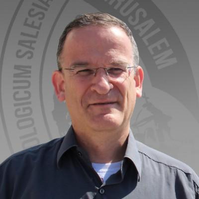 David Neuhaus, SJ, PhD