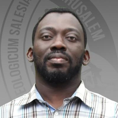 Samuel Obu, SDB