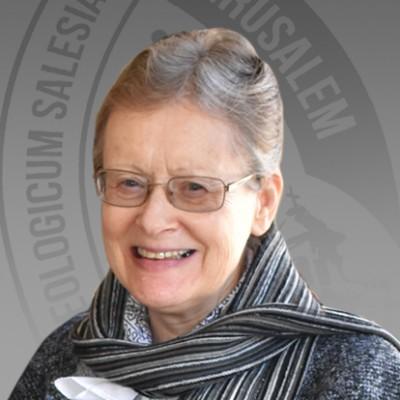 Angela Ridout, SJA