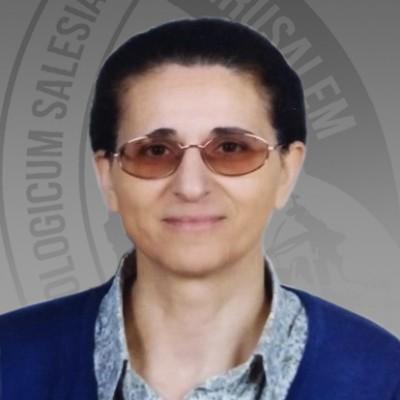 Anna Maria Sgaramella, CMS
