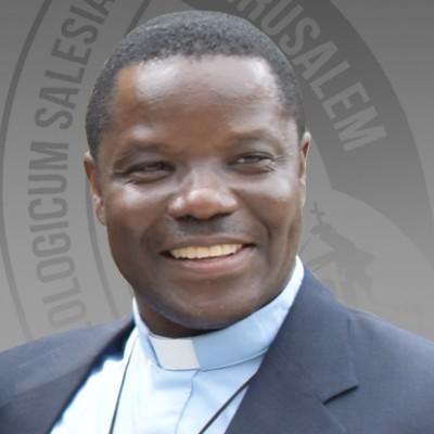 Moses Wanjala, SDB, PhD
