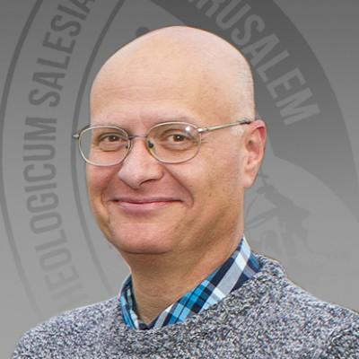 Eric John Wyckoff, SDB, S.S.D.